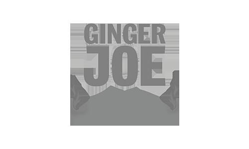 Ginger Joe