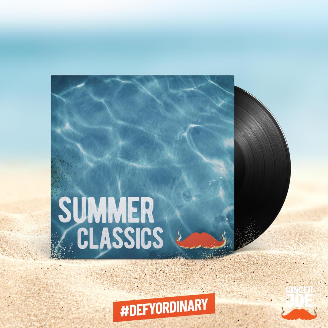 Ginger Joe Summer Classics